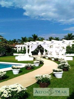 Casa Para Festas De Casamento Ou Corporativas - Ca00080 - 32480277