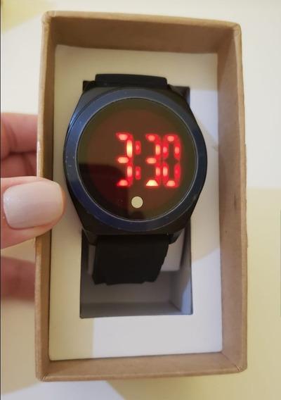 Relógio Led Aeropostale