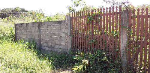 Lote De Terreno Em Itanhaém 55 Mil