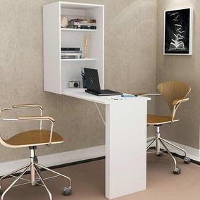Armário Multiuso Com Mesa Para Computador Am-3106 - Tecno Mo