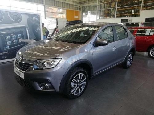 Nvo Renault Logan Fase 2 Intens Mt