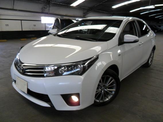 Toyota Corolla 1.8 Se-g Cvt 140cv - 2014