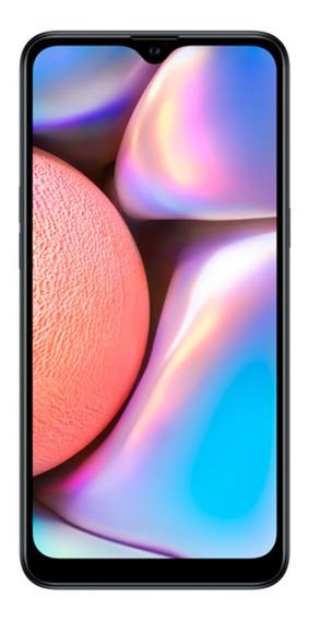 Celular Libre Samsung Galaxy A10s Negro