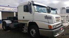Mercedes-benz Mb 1634 4x2 2009