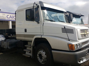 Mercedes-benz Mb 1634 4x2 2009