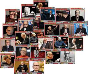 Ennio Morricone Discografia Completa 410 Cd
