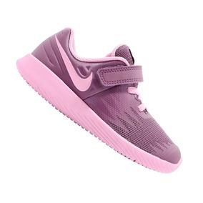 31e7ddee0fe Tênis Nike Infantil Star Runner Menina 907256500 Original