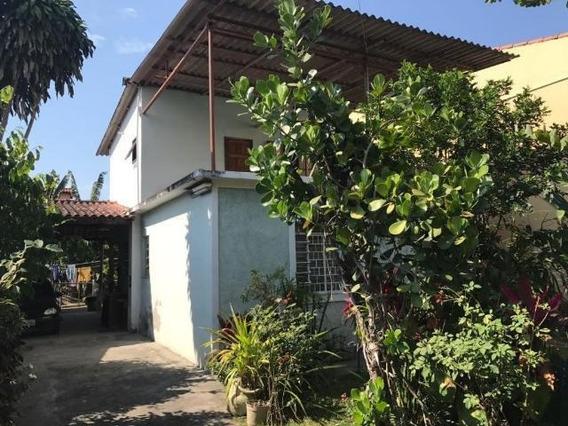 Casa Em Piratininga, Niterói/rj De 140m² 3 Quartos À Venda Por R$ 650.000,00 - Ca244100