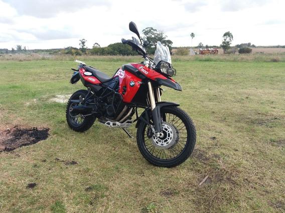 Bmw F800gs 2011
