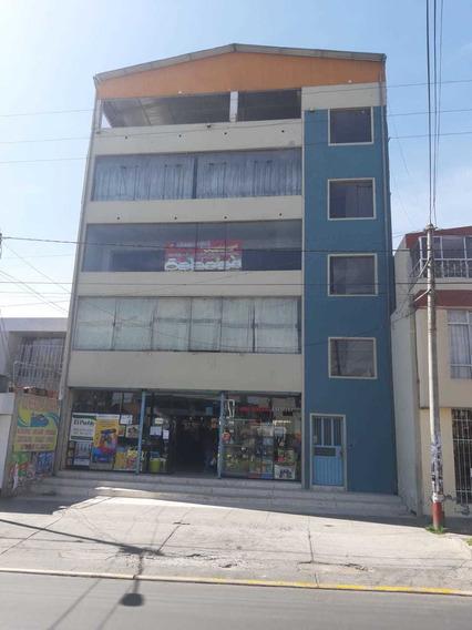 Local Comercial En Edificio Avenida Socabaya- Arequipa