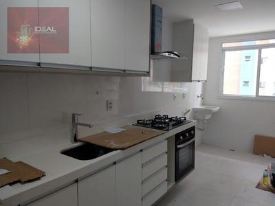 Apartamento 3 Suítes Primeira Locação No Parque Tamandaré - 5200374524805120