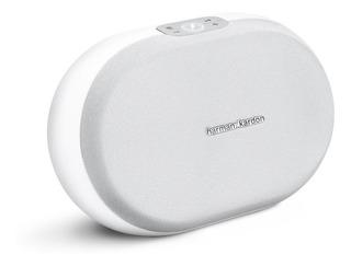 , Blanco - Altavoz Bluetooth.