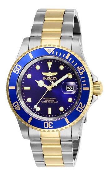 Relógio Invicta Pro Diver Homem Original Novo
