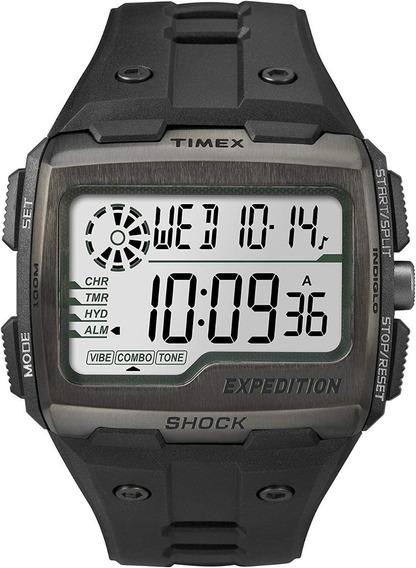Reloj Timex Modelo: Tw4b02500 Envio Gratis