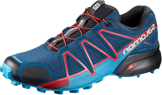 Tênis Salomon Speedcross 4 Cs Tamanhos 43 44 E 45.