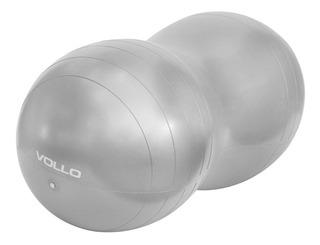 Peanut Ball Vollo 45 Cm Bola Pilates Dupla Feijao Abdominal