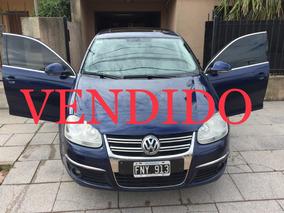 Volkswagen Vento 2.5 Automático Caja De 6ta