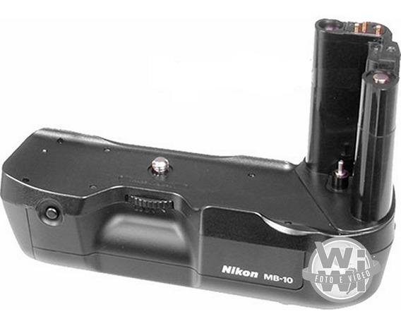 Grip Vertical Para Câmeras Nikon, Mb-10