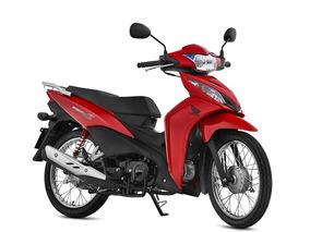 Honda Wave 110 Consultar Contado 12 Ctas $4410 Motoroma