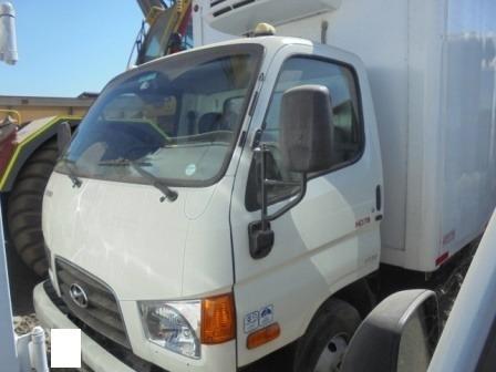 Camion Hyundai 12-19-112