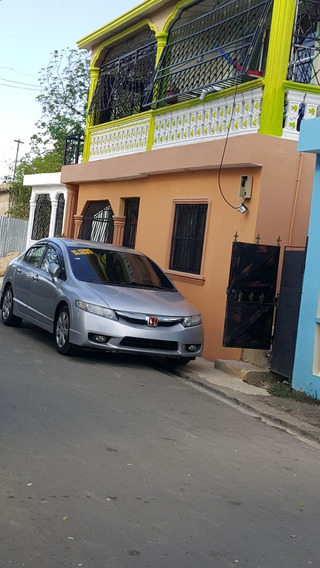 Honda Civic Sedan 4 Puerta