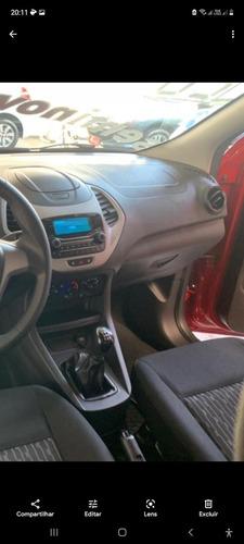 Imagem 1 de 7 de Ford Ka 2019 1.0 Se Flex 5p