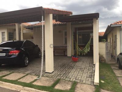 Casa Residencial À Venda, Condomínio Villa Allegro, Sorocaba - Ca6022. - Ca6022
