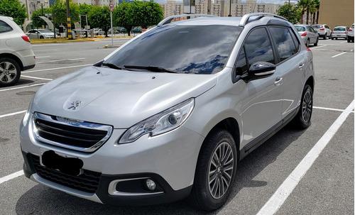 Peugeot 2008 1.6 16v Allure 4p At -na Garantia De Fabrica-