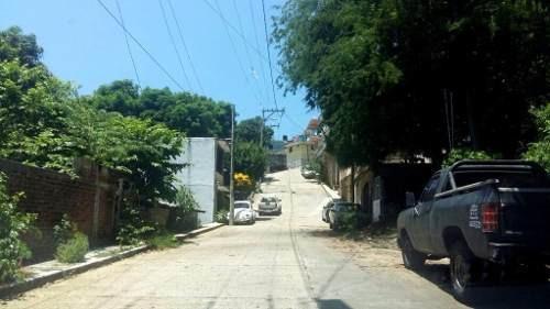 Terreno En Col. Santa Cruz Calle Isauro Polanco