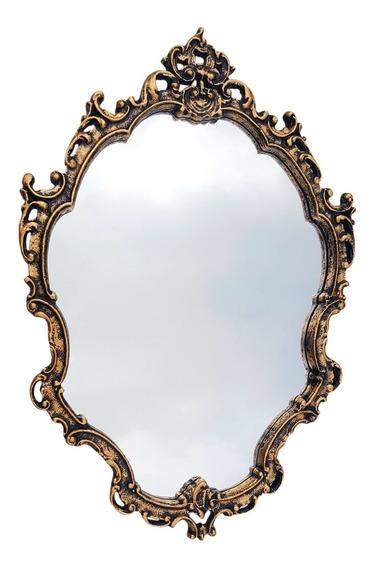 Espelho Decorativo Parede Escritório Decoração Provençal