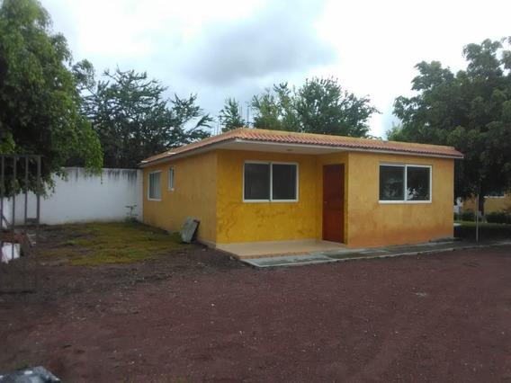Fraccionamiento Prados Del Sol, Casa, Venta, Villa Ayala, Morelos