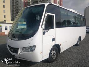 Buseta Npu 28 Pasajeros 2019 Para Estrenar!! 0km