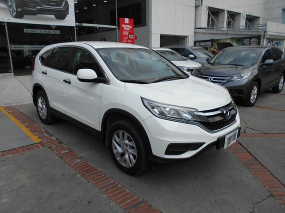 Honda Cr-v City Plus 2016 Jct 590