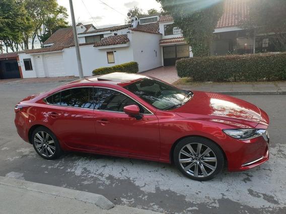 Mazda 6 2020 2.5 Signature