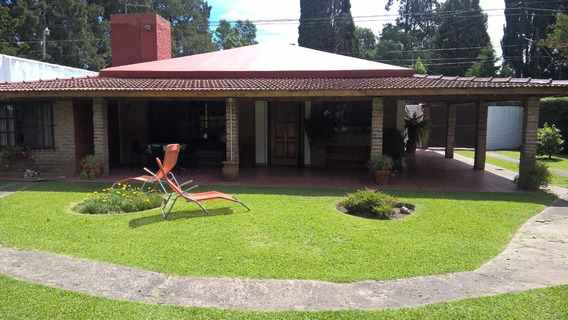 Casa Quinta En Glew, Amplio Parque