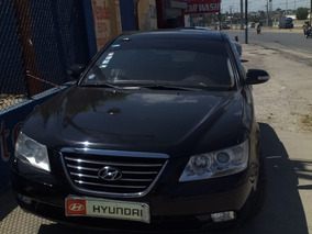 Hyundai Sonata Koreano