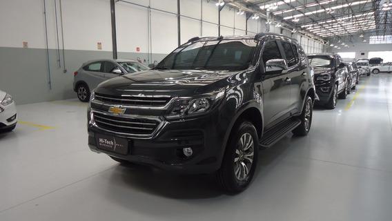 Chevrolet Trailblazer 2.8 Ltz 4x4 Aut. 2019 - Blindado