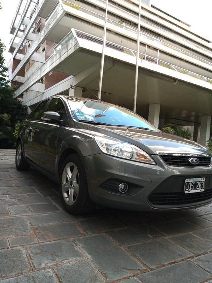 Ford Focus Ii 1.6 Exe Sedan Trend Sigma 2012