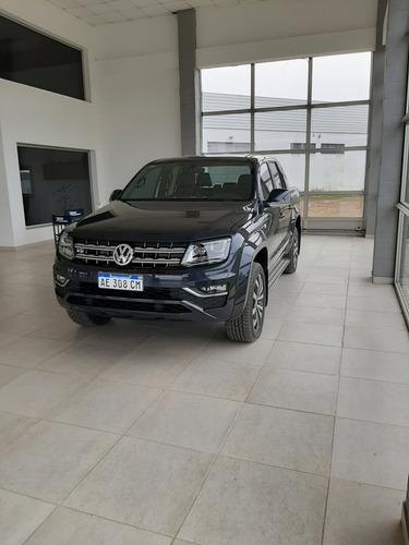 Volkswagen Amarok 2020 3.0 V6 Extreme
