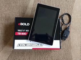Tablet Ebold Tb-900 9