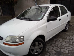 Vendo Oportunidad Chevrolet Aveo Family 2012