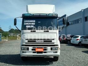 Iveco Tector 230e24n 6x2, Ano 08/08