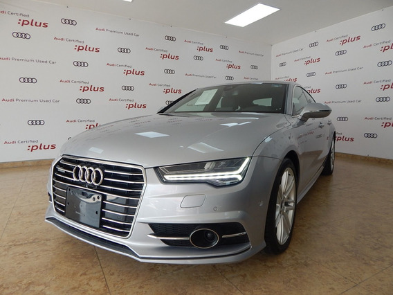 Audi A7 2017 3.0 V6 S Line Quattro S-tronic At
