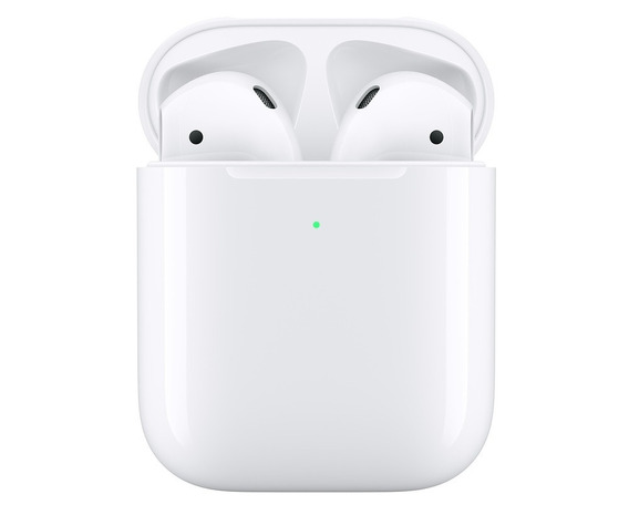 Apple AirPods 2 - Wireless Charge Case - Lacrados !!