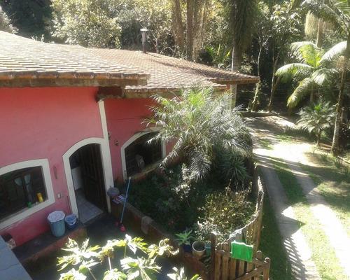 Imagem 1 de 11 de Chácara - 0228 - 32820342