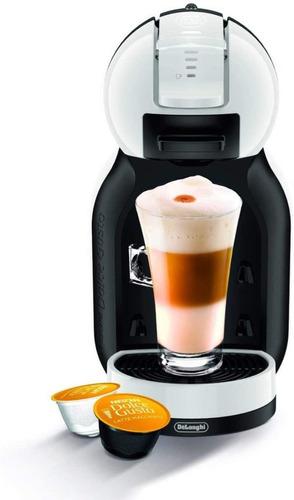 Cafetera Nescafe Dolce Gusto Mini Me Automatica - Amv