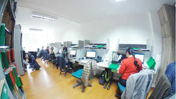 Oficina En Venta En El Centro 19-689 C.o