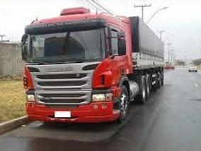 Scania P 360 Vanderleia Noma Ano 2012