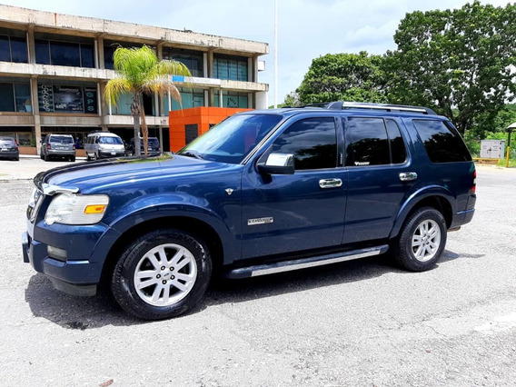 Ford Explorer Limited Limited 4x4