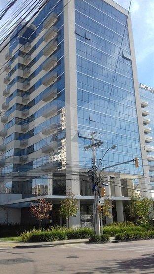 Sala Comercial Torre Sul Saúde No Medplex Santana - 28-im498894